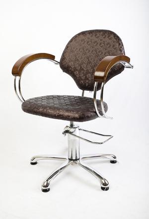 цена— кресла парикмахерские премиум класса